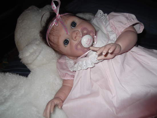 Savannah By Bakers Reborn Babies Reborns Com